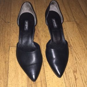 Paul Green Shoes - Paul Green Julia Pointy Toe D'Orsay Pumps Shoes 8